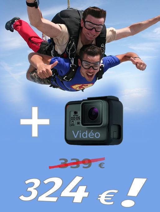 Offre pack vidéo