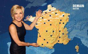 Prévisions météo Albi