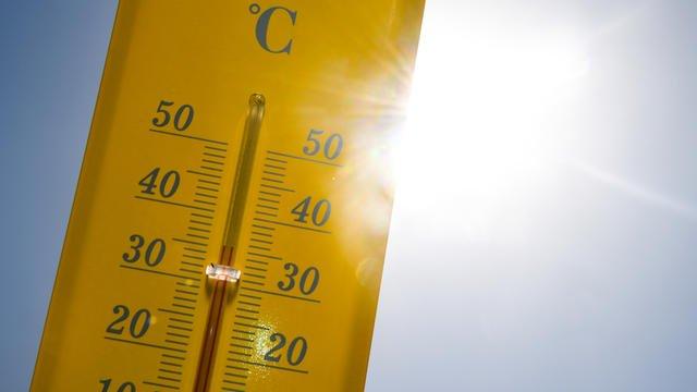 Alerte fortes chaleur dans la région Toulousaine